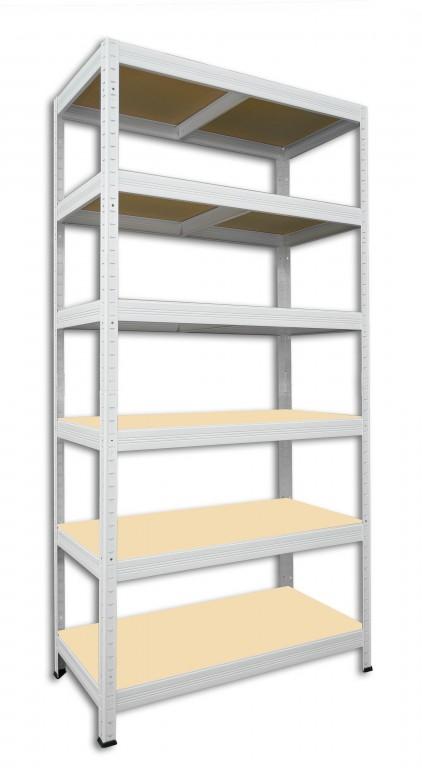 kovov reg l biedrax 50 x 75 x 180 cm 6 polic x 175kg b l. Black Bedroom Furniture Sets. Home Design Ideas