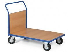 plošinový vozík Biedrax PV4008 - 100x70cm