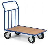 plošinový vozík Biedrax PV1498 - 100x70cm