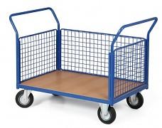 plošinový vozík Biedrax PV4014 - 100x70cm