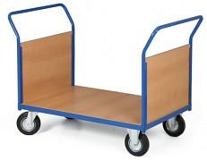 plošinový vozík Biedrax PV4020 - 100x70cm