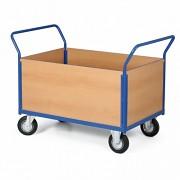 plošinový vozík Biedrax PV4024 - 100x70cm