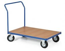 plošinový vozík Biedrax PV4030 - 100x70cm