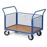 plošinový vozík Biedrax PV4032 - 100x70cm