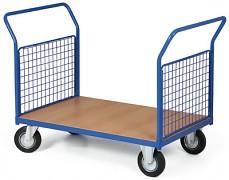 plošinový vozík Biedrax PV4046 - 120x80cm