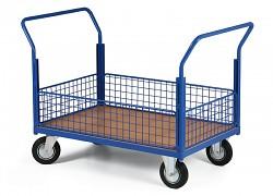 plošinový vozík Biedrax PV4220 - 120x80cm