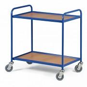 policový vozík Biedrax PV2944 - 75x40cm
