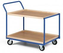 policový vozík Biedrax PV4073 - 100x70cm