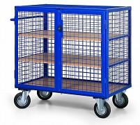 skříňový vozík Biedrax SV3391 - 118x73cm