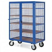 skříňový vozík Biedrax SV1589 - 118x73cm