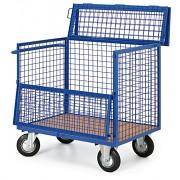skříňový vozík Biedrax SV1491 - 100x70cm