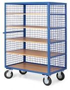 skříňový vozík Biedrax SV1590 - 118x73cm