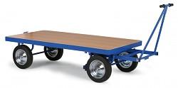 velký plošinový vozík Biedrax PV1577