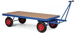 velký plošinový vozík Biedrax PV1325