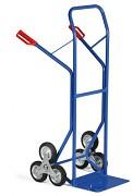 schodišťový rudl Biedrax R1472 - kola plná