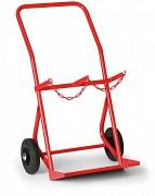 vozík na svařovací láhve, autogen Biedrax R1542