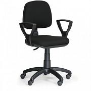 Kancelářská židle Milano Biedrax Z9601C s područkami