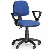 Kancelářská židle Milano Biedrax Z9601M s područkami