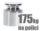 DO 175 KG NA POLICI