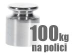 DO 100 KG NA POLICI