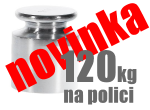 DO 120 KG NA POLICI